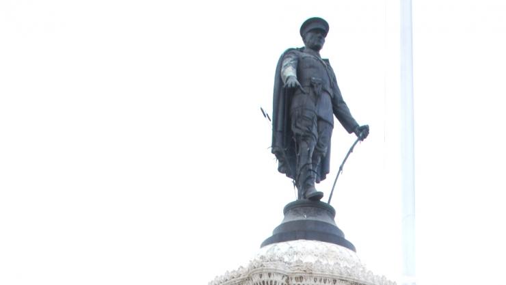 Konya Atatürk Anıtı