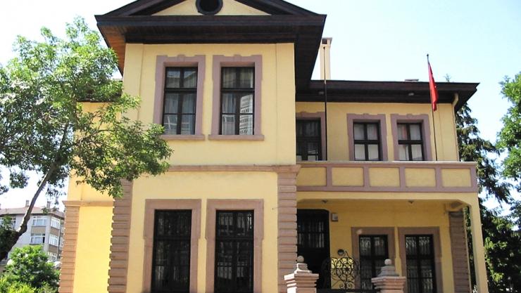 Konya Atatürk Evi