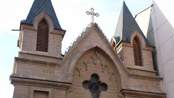 Aziz Pavlus Katolik Kilisesi