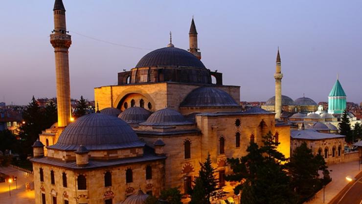 Sultan Selim Camii