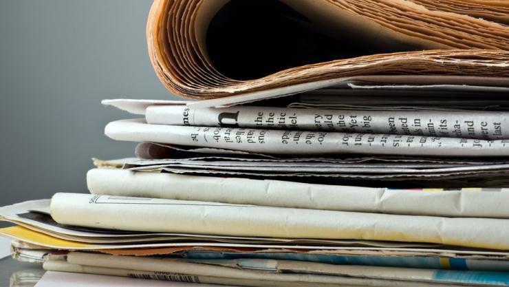 Konya'nın Gazeteleri