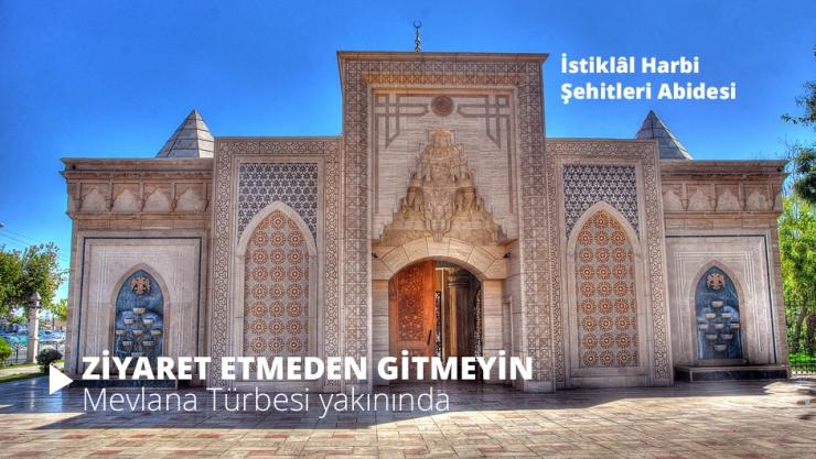 İstiklal Harbi Şehitleri Müzesi